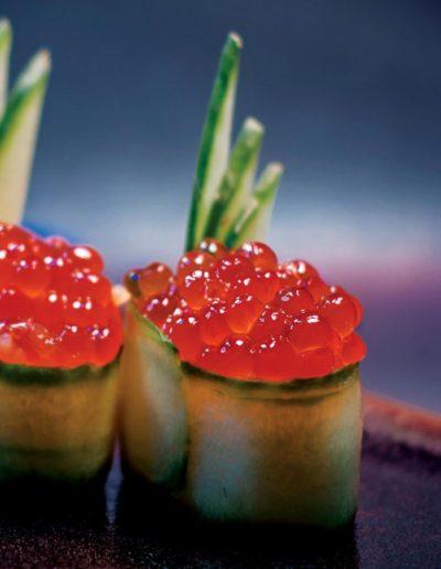 Sushi Restaurang i Uppsala